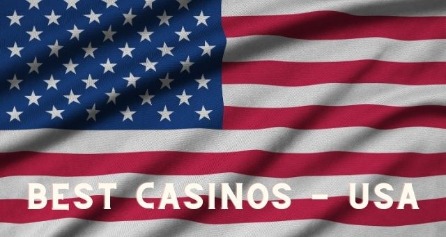 real money online casino usa